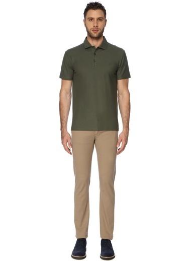 George Hogg Erkek Casual Pantolon 7003222 Bej